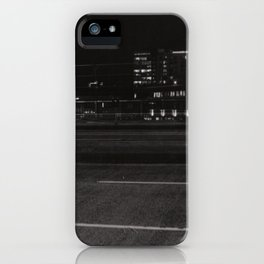 Street Light iPhone Case