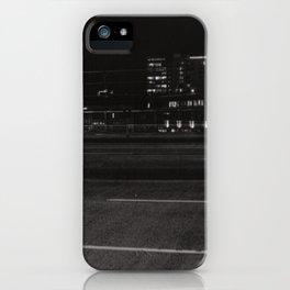 Street Light iPhone Case