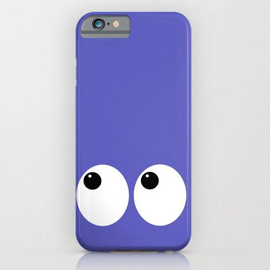 Eyes #2 iPhone & iPod Case