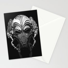Master Pilot Stationery Cards