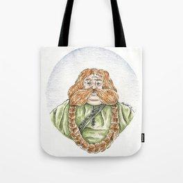 Traveling Companion  Tote Bag