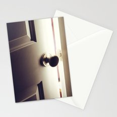 The Door Stationery Cards