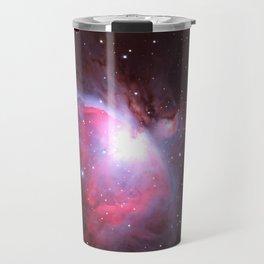 Great Nebula in Orion Travel Mug