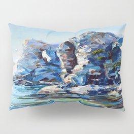 Grotto Pillow Sham