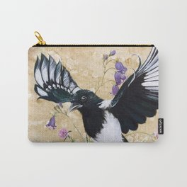 My wild heart Carry-All Pouch