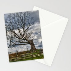 Withstood the Weather Stationery Cards
