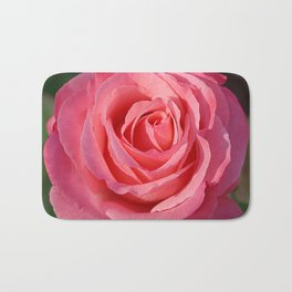 'Cherish' Rose Bath Mat