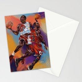 GOAT 23 Stationery Cards
