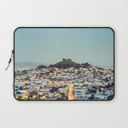 The Hill Laptop Sleeve