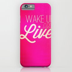 Don't waste it.  iPhone 6s Slim Case