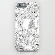 Pasolini`s Garden Slim Case iPhone 6s