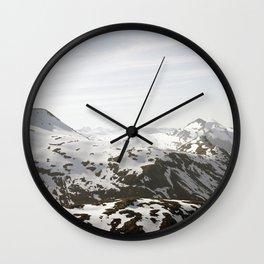 MIO Wall Clock