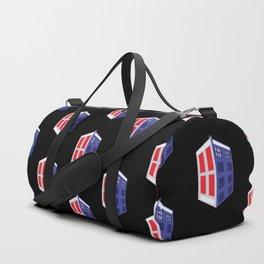 Time Travel Duffle Bag