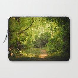 The Secret Path Laptop Sleeve