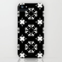 THROUGH THE KALEIDOSCOPE #2 iPhone Case