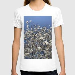 Lewes trees T-shirt