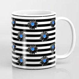 Daisy Pattern - East Coffee Mug