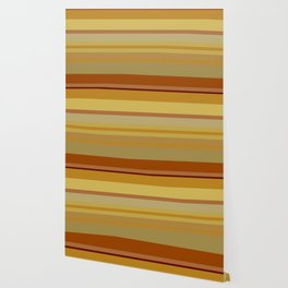 Desert Stripes Wallpaper