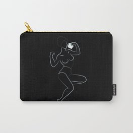 Pin Up Texas Hold Em Carry-All Pouch