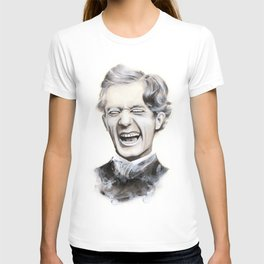 the Corinthian T-shirt