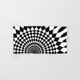 Wonderland Floor #5 Hand & Bath Towel