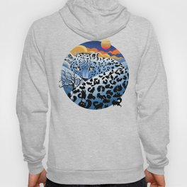 Snow cats Hoody