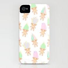 Jewel Creatures  Slim Case iPhone (4, 4s)