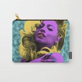B E Y O N C E POP ART Carry-All Pouch