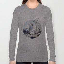 Thy love Long Sleeve T-shirt