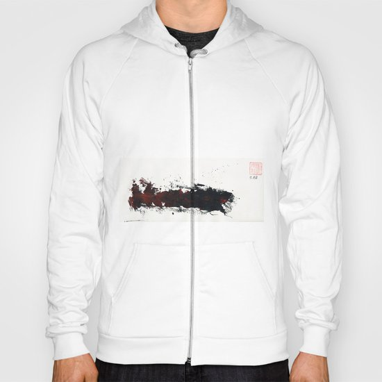 Dragon's Breath Hoody