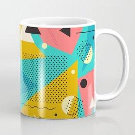 Memphis One Coffee Mug