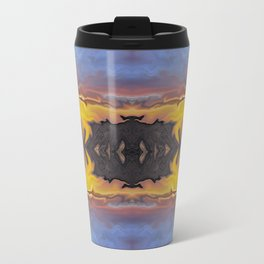 Arezzera Sketch #826 Travel Mug
