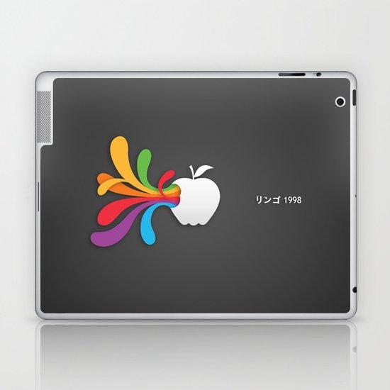 1998´s apple Laptop & iPad Skin