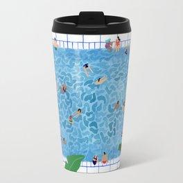 Oranjepool Travel Mug