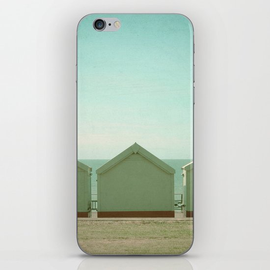 Almost Symmetry iPhone & iPod Skin
