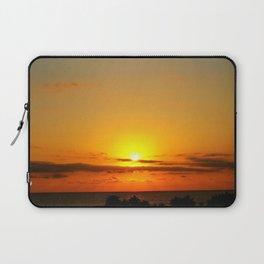 Playas de Rosarito Laptop Sleeve
