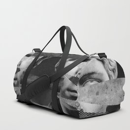The Inhuman Barbarity of Chance Duffle Bag