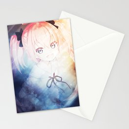 That Time I Got Reincarnated as a Slime   Milim Nava Stationery Cards