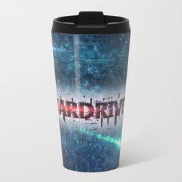 Wardriver Travel Mug