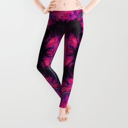 Through The Looking Glass 1 Leggings