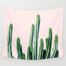 Cactus V6 #society6 #decor #buyart Wall Tapestry