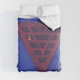 mostro 6 Comforters
