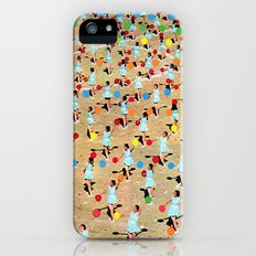 DANCE Slim Case iPhone (5, 5s)