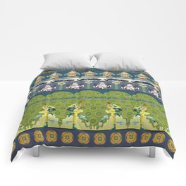 Lizzie Montgomery 'Flapper Style' Comforters