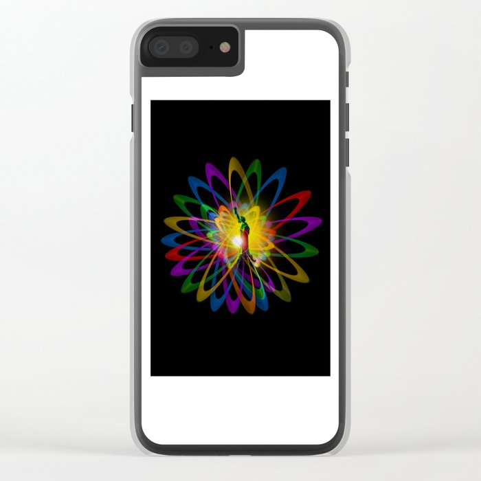 Statue of Liberty  Freiheitsstatue New York 2 Clear iPhone Case