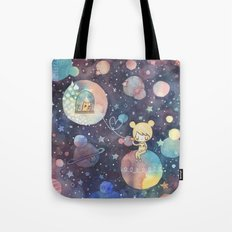 i just called to say i heart you Tote Bag