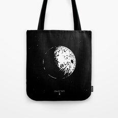 OBERON Tote Bag