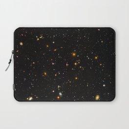 Hubble Ultra Deepfield Laptop Sleeve