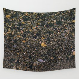 shale shock Wall Tapestry