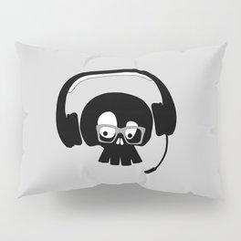 Skull (aka Spec's) Gamme Pillow Sham